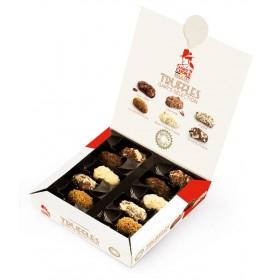 Chocolate truffles Gary's Selection 150g
